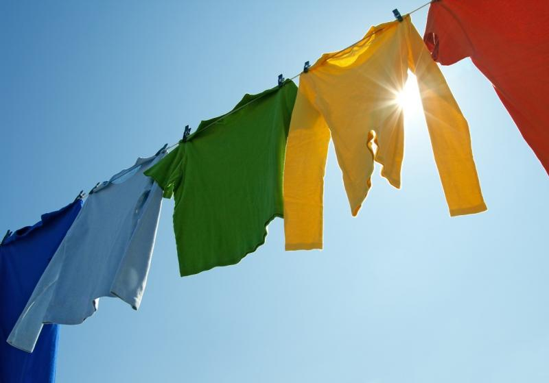 The Science Of Drying How To Be A Clothes Line Ninja Metservice Blog