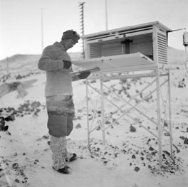Dr Balham was part of the British Commonwealth Trans-Antarctic Expedition (BCTAE) which completed the first overland crossing of the Antarctic Continent from the Weddell Sea, via the South Pole, to McMurdo Sound, in 1957.